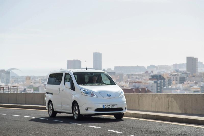 Nissan สนับสนุนรถไฟฟ้าในแชมเปี้ยนลีกรอบชิงชนะเลิศ