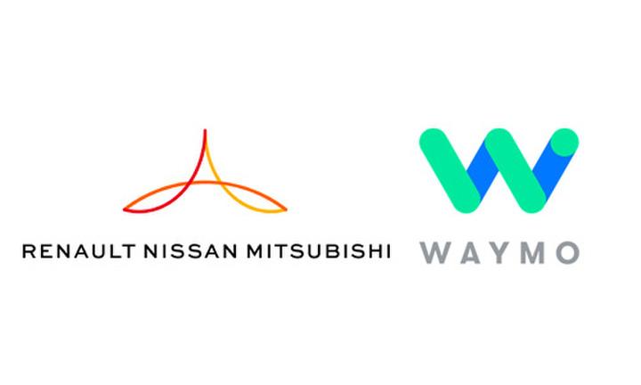 Renault และ Nissan ร่วมมือ Waymo พัฒนาเทคโนโลยีขับขี่อัตโนมัติ