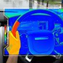 Sensory Steering Wheel พวงมาลัยบอกทิศทางจาก Jaguar Land Rover