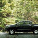 Toyota ตั้งโรงงานผลิต Hilux แห่งแรกในเมียนมาร์