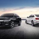 New Honda Accord กระแสตอบรับเยี่ยม จอง 4,000 คัน ภายใน 2 เดือน
