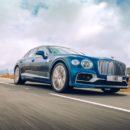 Bentley Flying Spur First Edition รุ่นพิเศษผลิตจำกัดแรกของแกรนด์ทัวเรอร์ซีดาน