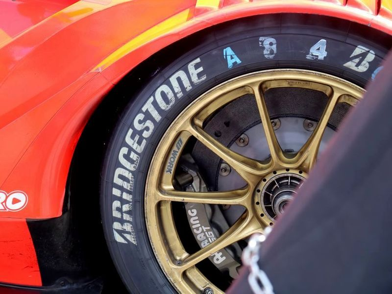 Bridgestone สร้างชื่อคว้าชัย Super GT Series 2019