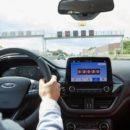 Ford พัฒนาระบบช่วยหาที่จอดรถเพื่อช่วยให้คุณภาพชีวิตในเมืองดีขึ้น