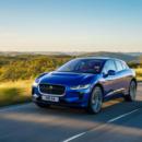 Jaguar Land Rover ศึกษาการใช้พลาสติกใช้แล้วกับรถ