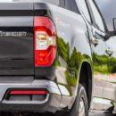 """มาแน่! สิงหาคมนี้ """"NEW MG EXTENDER"""" รถกระบะรุ่นแรกของเอ็มจี"""