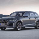 Audi SQ7 TDI ปรับโฉมให้รุ่นแรงพลังดีเซล