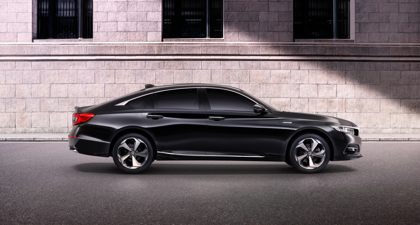 THE ACCORD ALL NEW HORIZON BEGINS