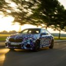 BMW เผยภาพการทดสอบและข้อมูล 2 Series Gran Coupe