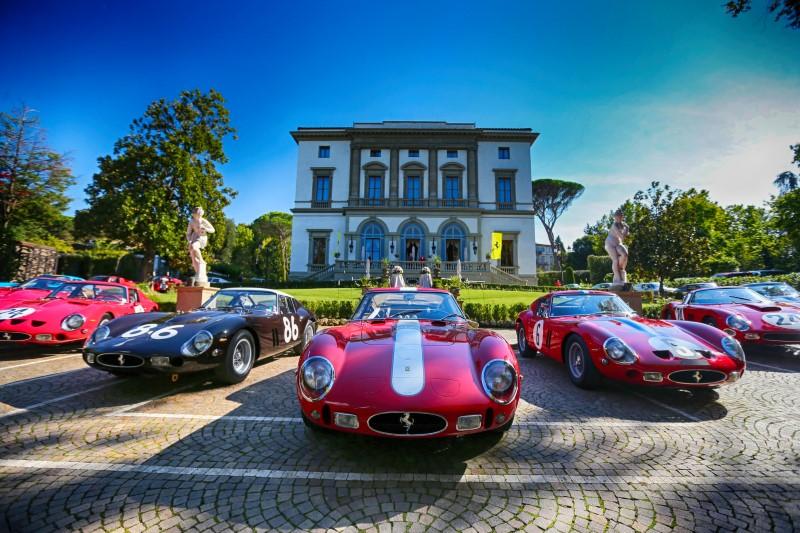 ห้ามก็อป! ศาลอิตาลีระบุ Ferrari 250 GTO เป็นงานศิลป์