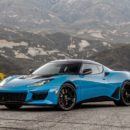 Lotus Evora GT ความเคลื่อนไหวที่ต่อเนื่องของรถสปอร์ตแดนผู้ดี