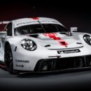 Porsche 911 RSR GTE มาเพื่อป้องกันแชมป์