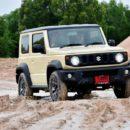 ลองขับ Suzuki Jimny ครั้งแรก !! บนถนนเมืองไทย