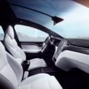 Tesla เตรียมเพิ่ม Netflix และ YouTube ในระบบ Infotainment