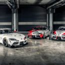 Toyota เตรียมส่ง Supra GT4 ลุยตลาดทีมแข่ง