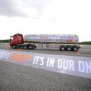 วอลโว่ ทรัคส์ เปิดตัวรถหัวลากคันแรกของไทย เทคโนโลยีความปลอดภัยจัดเต็ม