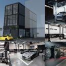 ทุ่มงบกว่า 75 ล้าน เปิดตัว Benz Star Flag AMG Performance Center ใหญ่ที่สุดในเอเชีย