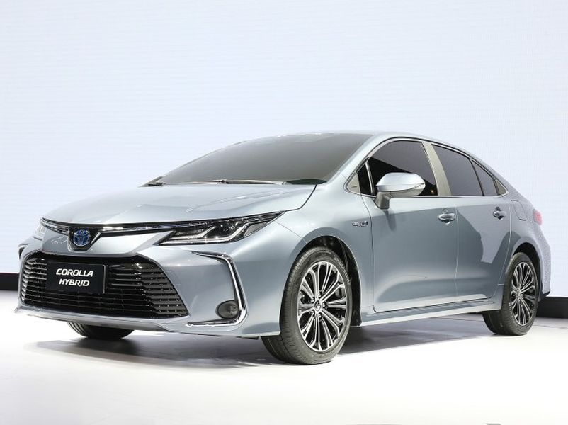 มาแล้ว !! The All-New Corolla Altis เปิดตัว 3 กันยายน นี้ !!