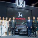Honda ชู แคมเปญ Honda Surprise ให้ลุ้นทองเป็นล้าน ในงาน Big Motor Sale