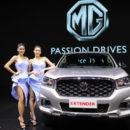 """เอ็มจี  เชิญลูกค้าร่วมสัมผัส """"NEW MG EXTENDER"""" กระบะพันธุ์ยักษ์ ในงาน Big Motor Sale 2019"""