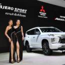 Mitsubishi Pajero Sport ใหม่ พร้อมมอบประสบการณ์  'ความสำเร็จที่เป็นคุณ' ที่ บิ๊ก มอเตอร์ เซล 2019