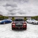 Rolls-Royce Ghost Zenith Collection พิเศษแค่ 50 คันในโอกาสครบรอบ 10 ปี