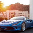 เตรียมเงินรอได้ Ferrari จะเปิดตัว 2 รุ่นใหม่เดือนหน้า