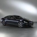 Maserati ส่ง Quattroporte และ Levante รุ่นผลิตจำกัดเปิดตัวที่ Monterey Car Week