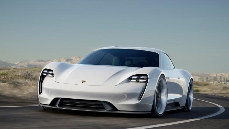 Porsche ลงทุนเทคโนโลยีเซ็นเซอร์อินฟราเรดชอร์ต-เวฟ