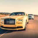 Rolls-Royce Pebble Beach 2019 Pastel Collection ความหรูสำหรับคนชอบความหวาน