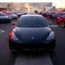 Tesla สูญออร์เดอร์ 100 คัน เหตุผู้ซื้อไม่พอใจคุณภาพ Model 3