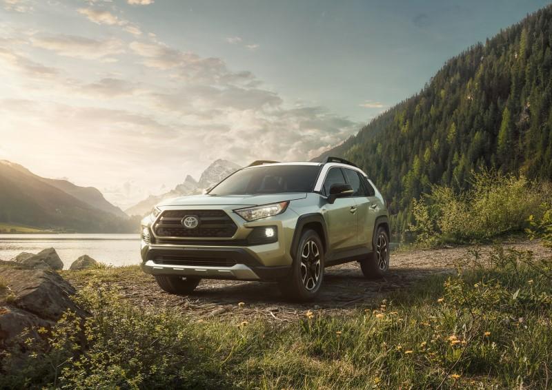 Toyota และ Suzuki ประกาศความร่วมมือเป็นพันธมิตร Capital Alliance