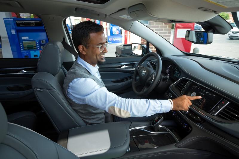 GM เตรียมใช้ระบบ Infotainment ที่มีพื้นฐานจากแอนดรอยด์กับรถรุ่นต่อไป