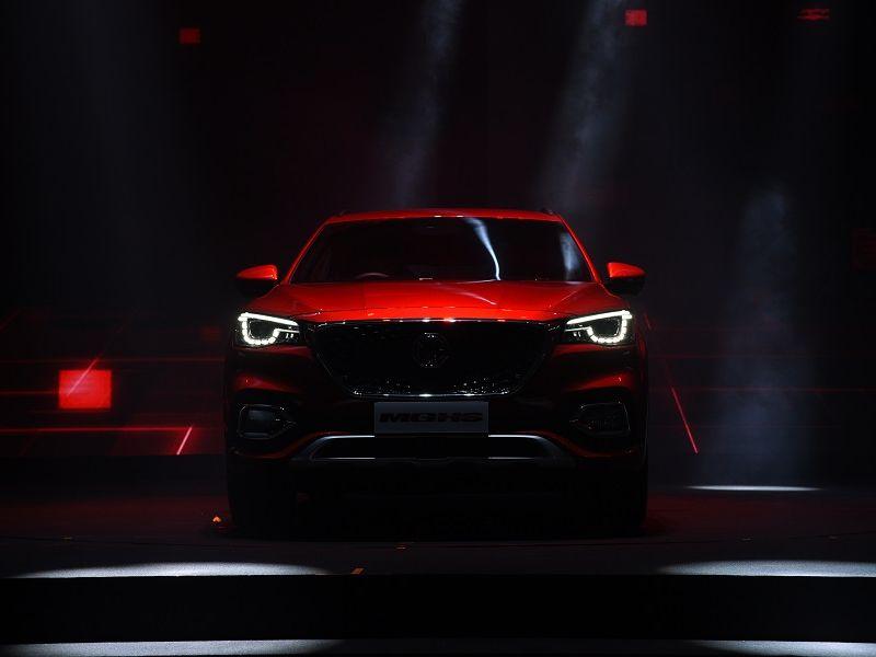 เจาะข้อมูล New MG HS-คอมแพ็กต์เอสยูวีที่รวมทุกอย่างไว้ในราคาต่ำกว่า 1 ล้านบาท!!!