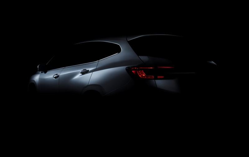 Subaru เตรียมเผยโฉม Levorg เจนเนอเรชั่นใหม่ในโตเกียว มอเตอร์ โชว์ 2019