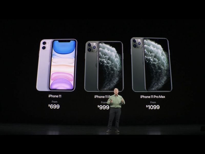 iPhone 11 พลังแห่งความสร้างสรรค์สไตล์ Digital Journalist