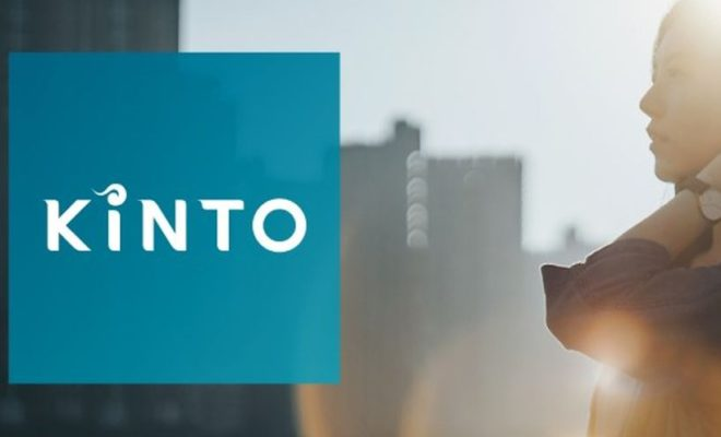 KINTO ONE Limited