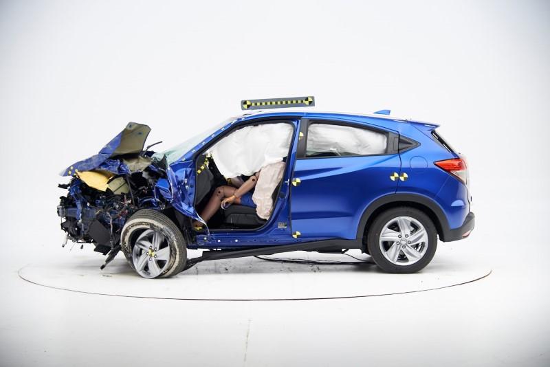 NHTSA เตรียมอัพเกรดโปรแกรมประเมินความปลอดภัยรถใหม่ปี 2020