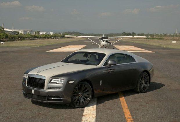 Wraith Eagle VIII