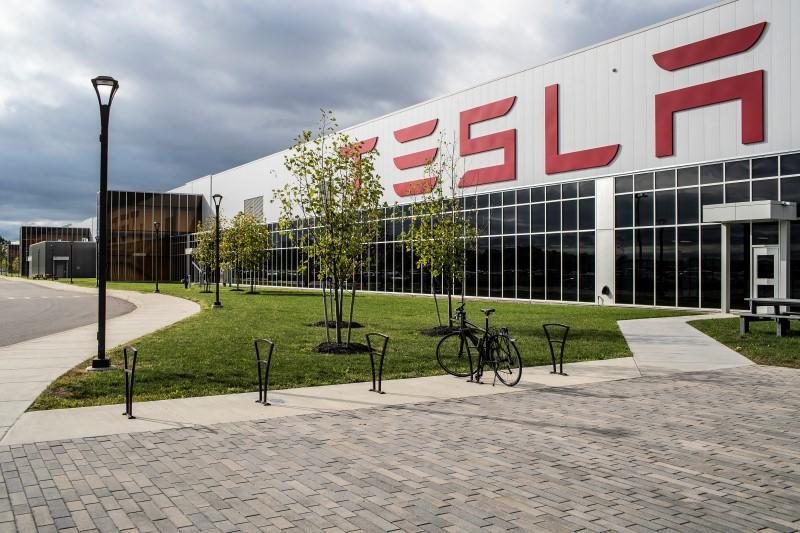 Tesla เตรียมสร้างโรงงานผลิตรถยนต์ในเยอรมนี