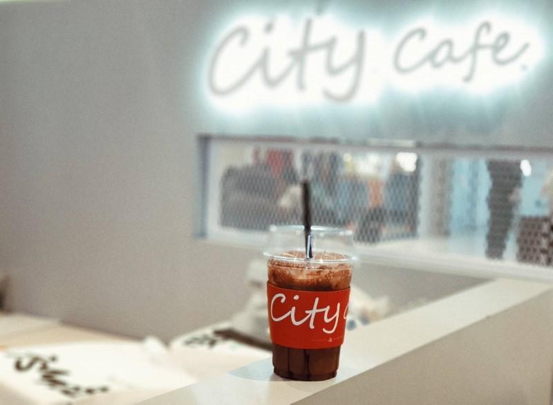 Honda เปิดคาเฟ่สุดเอ็กซ์คลูซีฟ 'City Cafe' เอาใจลูกค้าที่สนใจฮอนด้าซิตี้ใหม่ โดยเฉพาะ