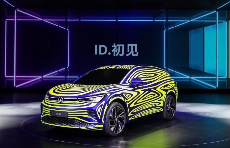 Volkswagen วางแผนการใหญ่สำหรับรถไฟฟ้าในจีน
