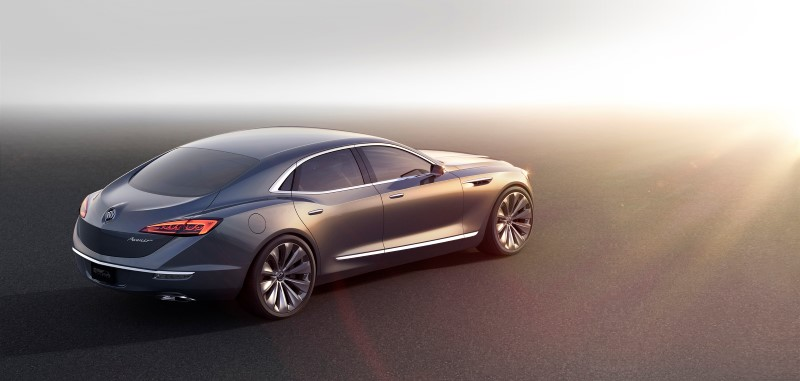 อนาคตรถยนต์ขับขี่อัตโนมัติไร้พวงมาลัยของ GM ขึ้นอยู่กับ NHTSA