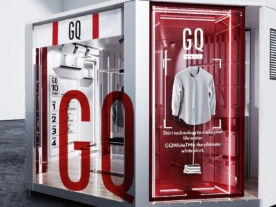 GQ Concept Store