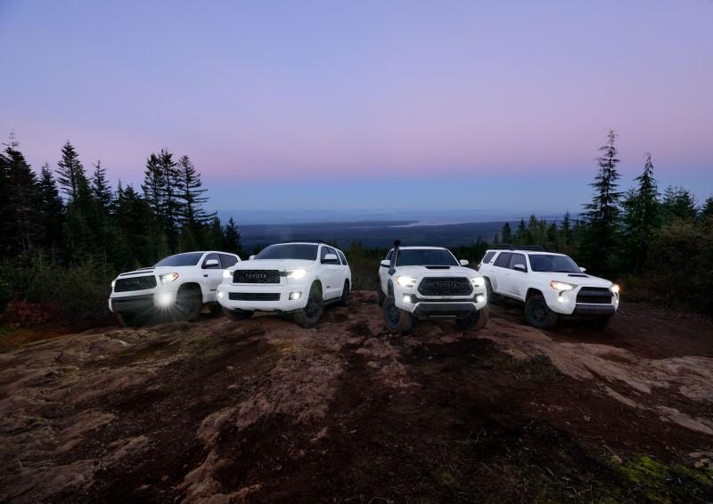 Toyota เปิดอนุญาติให้ใช้ทรัพย์สินทางปัญญาของตนได้