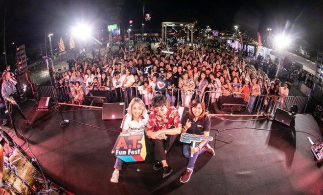 Honda A.T. Fun Fest