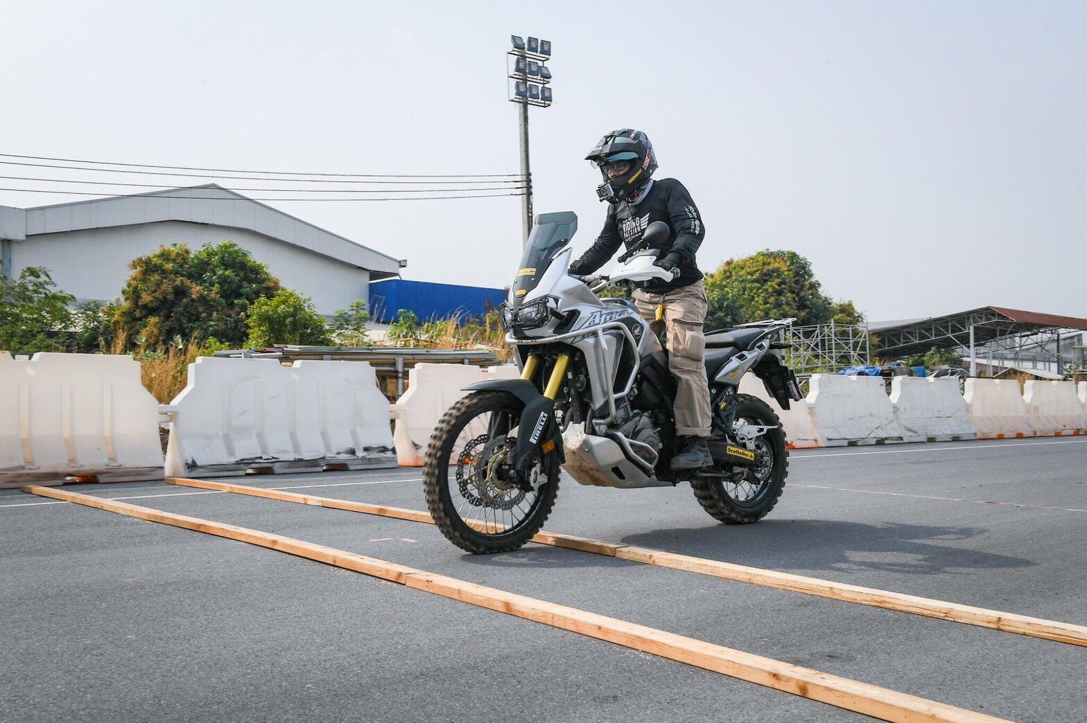 Honda BigBike