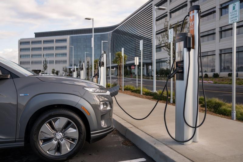 Hyundai และ Kia ร่วมมือสตาร์ตอัพสร้างแพลตฟอร์มรถไฟฟ้า