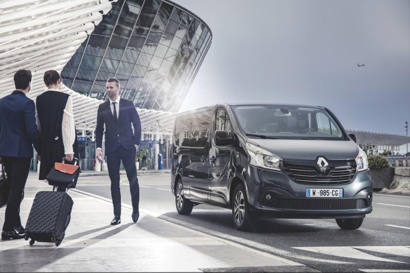 Renault-Nissan-Mitsubishi Alliance ประกาศแผนงานสำหรับอนาคต