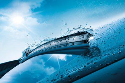 ใบปัดน้ำฝน
